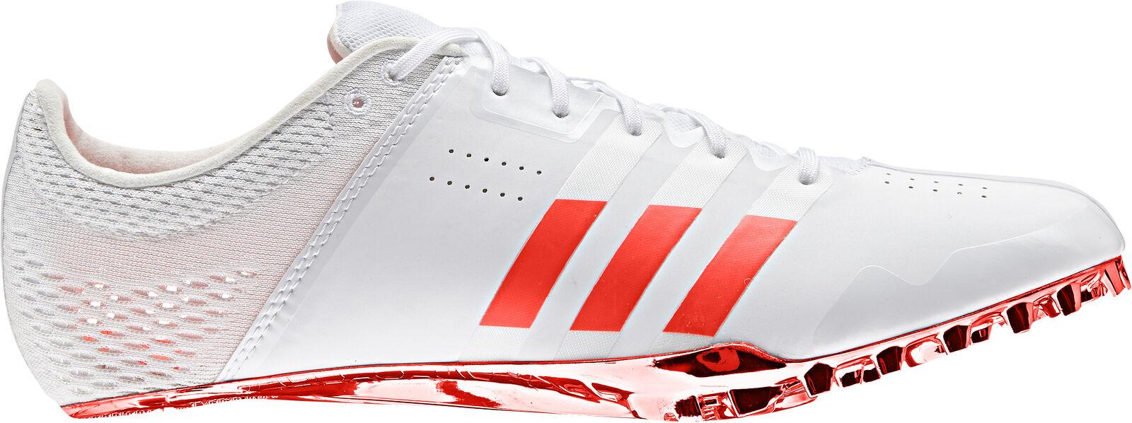 Adidas Adizero Rio Prime Finesse Running Spikes - White
