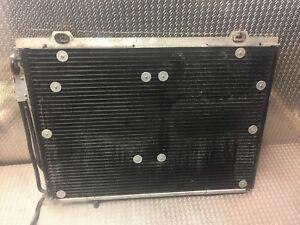 Mercedes-Clase-C-Radiador-Condensador-Ac-W202-2-2-220-CDI-a-c-aire-con-Rad-OEM