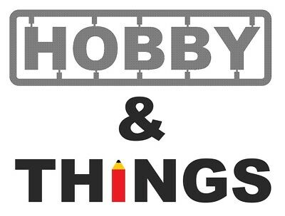 HOBBY&THINGS-Hobby and Art Supplies