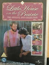 LITTLE HOUSE ON THE PRAIRIE NO 23  NEW DVD B9