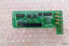 CHINO RS-422 DB1000 PARTS COM CARD PCB-I-E-192=o124