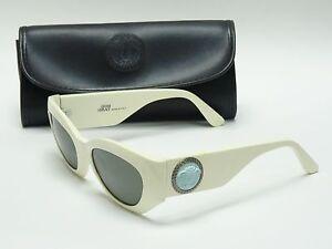 Vintage gianni versace sunglasses 8