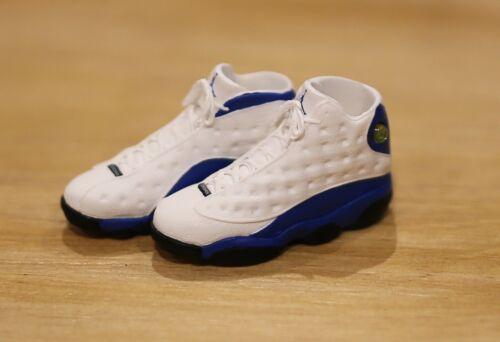 A13-013 custom basketball shoes for 1//6 figure @ enterbay michael jordan kobe