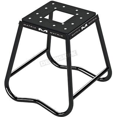 Matrix Concepts C1 Carbon Steel Stand White