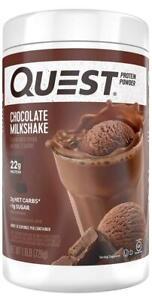 Quest-Nutrition-Chocolate-Milkshake-Protein-Powder-High-Protein-1-6-Pound