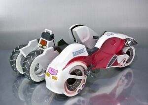 """Bandai Tamashii Nations S.H. Figuarts Double Chaser """"Tiger and Bunny"""""""