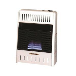 Btu Natural Gas Heater W Thermostat