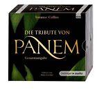 Die Tribute von Panem 1-3 (Gesamtausgabe) von Suzanne Collins (2013)