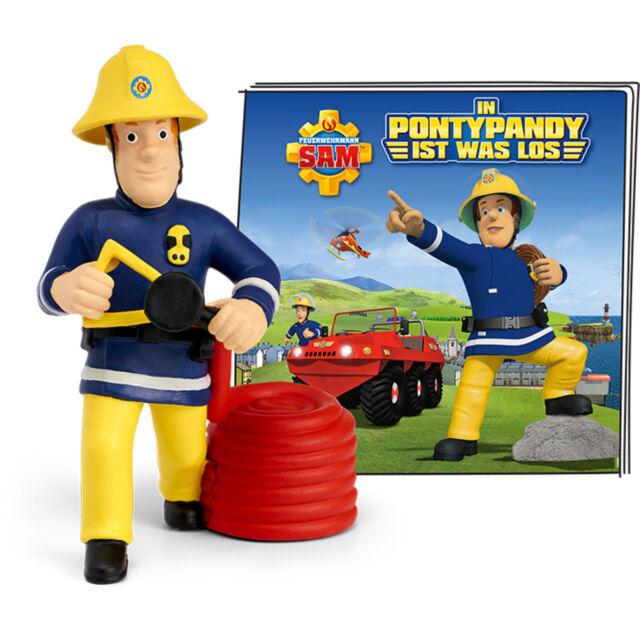 Tonies Feuerwehrmann Sam - In Pontypandy ist was los, Spielfigur