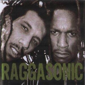 Raggasonic-CD