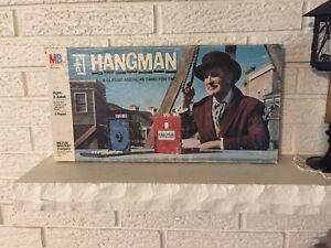 Hangman-Board-Game-Vintage-C1976-by-Milton-Bradley-w-Vincent-Price-Complete