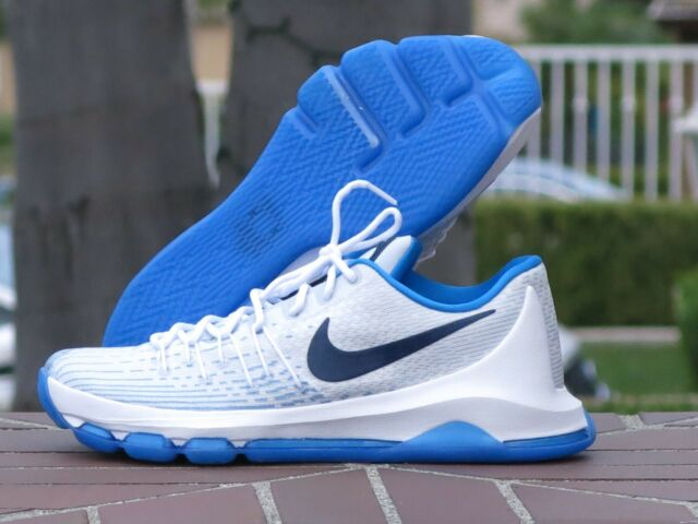 reputable site 315e3 9338e Nike KD 8 VIII Men s Basketball Sneakers 749375-144