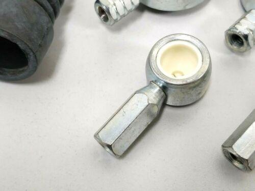 MGF//MG TF Gear Selector Câble Kit de réparation Les deux extrémités D/'ORIGINE MG ROVER Kit