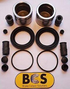 Caliper Repair Kit scellé avec pistons X3//X5//Z3//Z4//M5 pour BMW Série 5//7//8 KP14