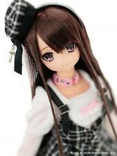 YUZUHA Pink! Pink! a' la mode Black x Pink Pureneemo Azone 1/6 Doll