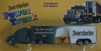 Geschickt Auerhahn + Bräu Power-truck Us T2000-sz Diversifiziert In Der Verpackung