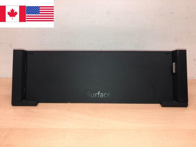 Microsoft Surface Pro 3 Docking Station 1664. No Adapter