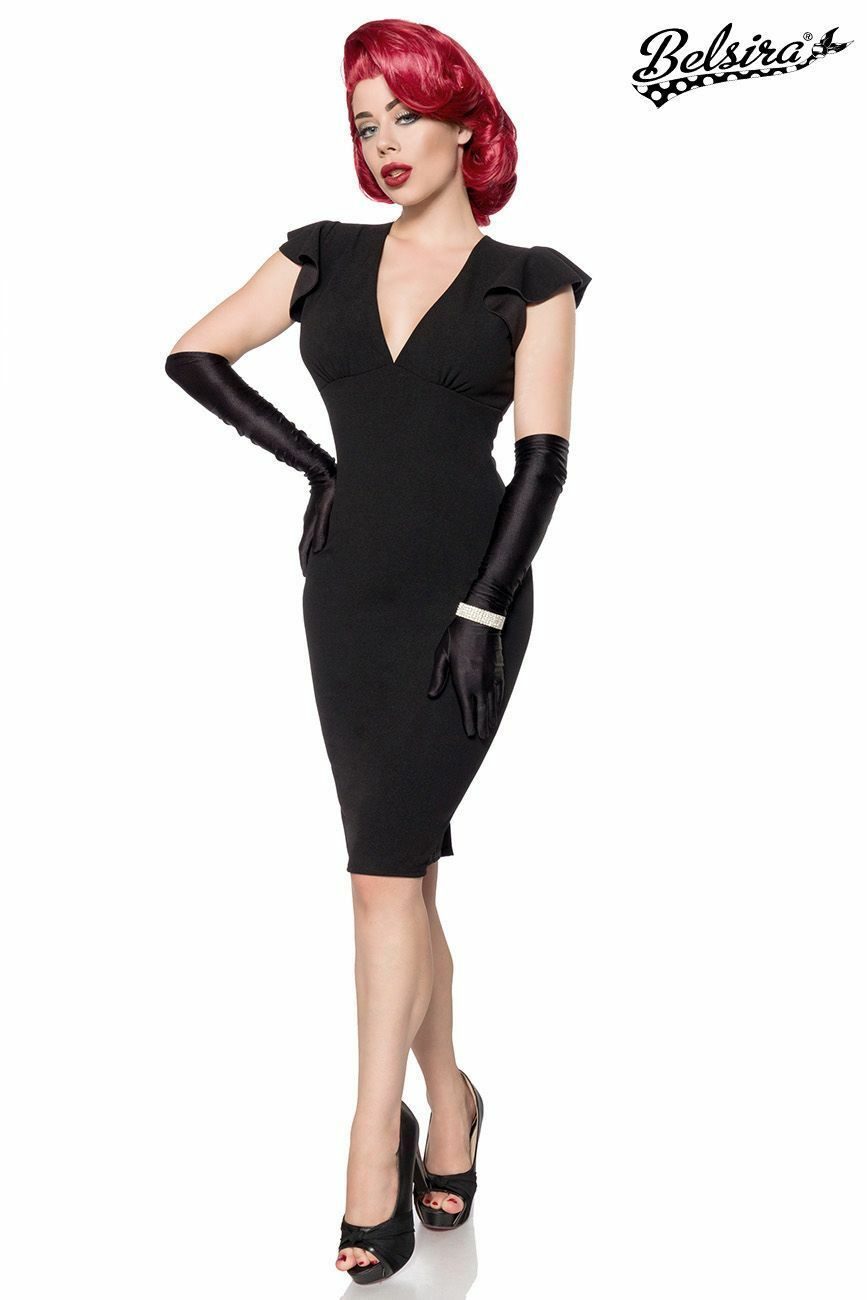 Belsira Retro Kleid Kleid