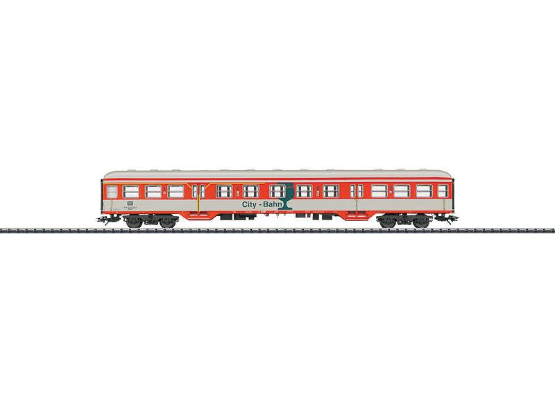 Trix h0 23435-complemento carrello  City-Bahn  merce nuova