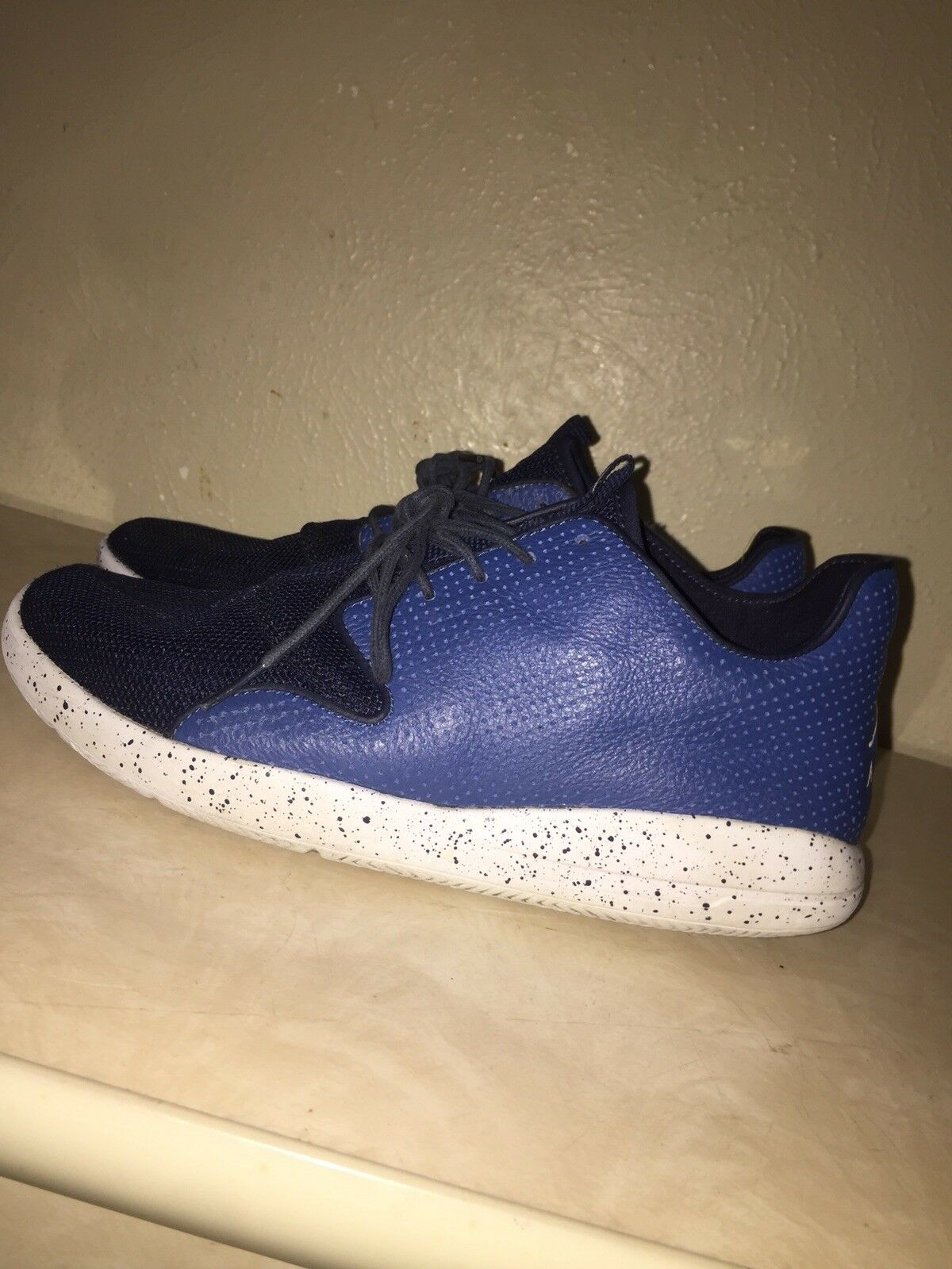 JORDAN ECLIPSE | FRENCH BLUE | 724010 401 | SIZE 9 US Cheap women's shoes women's shoes