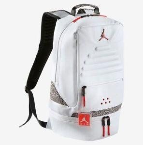 a052e9c68d7f Nike Air Jordan 3 III Retro NRG JTH White Cement Black Elephant ...