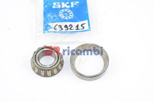 CUSCINETTO PIANTONE STERZO FIAT 508 1100 L MOTO GUZZI RIV//SKF 639215 01//02//5010