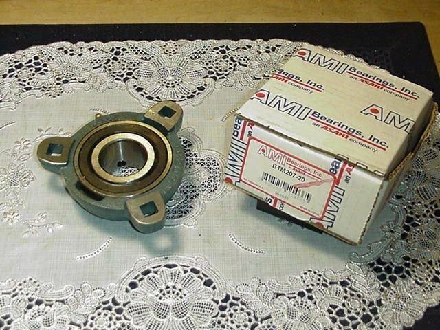 1 Aramid D/&D PowerDrive 2043868 Rotary Kevlar Replacement Belt