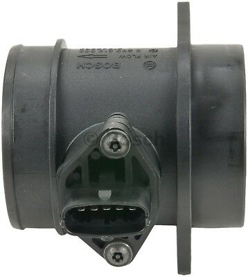 Bosch OEM Mass Air Flow MAF Sensor for 99-09 Volvo C70 S60 S70 S80 V70 XC70 XC90