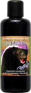 Robert-Franz-DMSO-100ml-Dimethylsulfoxid-99-99-Reinheit