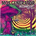 In Concert 2007-2014 von Mos Generator (2015)