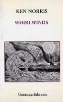 Whirlwinds, Paperback by Norris, Ken, Brand New, Free shipping in the US