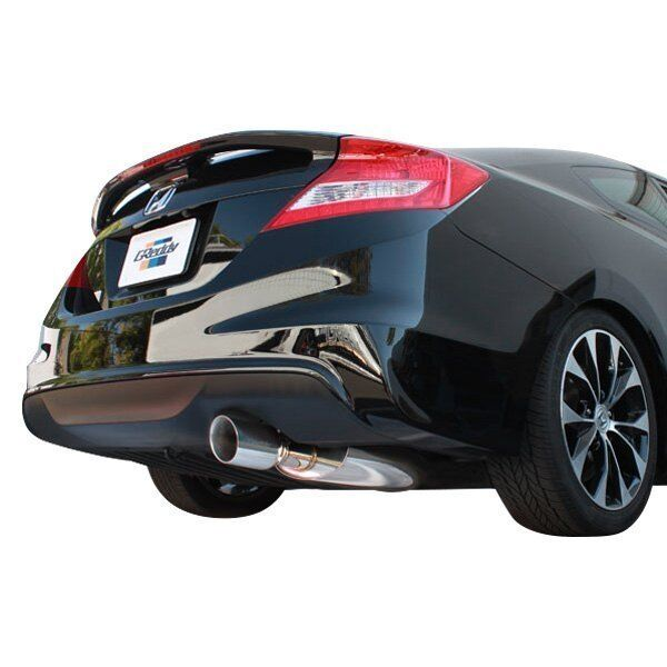 GReddy Supreme SP Cat Back Exhaust System For 2012-2015