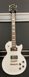 Epiphone-Guitar-SIGNED-by-Frank-Hannon-Tesla-Custom-for-Winner