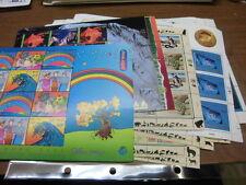 Sammlung, UNO Wien, 24 verschiedene Kleinbogen aus 1991-2002, postfrisch (1075)