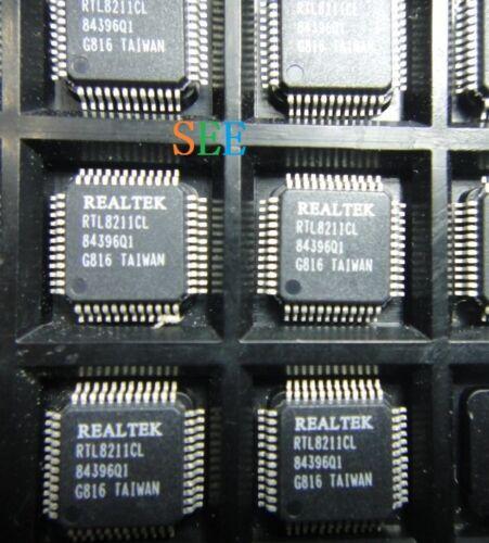 2Pcs RTL8211CL 8211CL QFP IC Chip 2016+