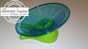 HonnêTe Roue Protecteur De L'Écrou Ø 30 Cm Degus Rats Hamster Pour Degukäfig Cage Design Professionnel