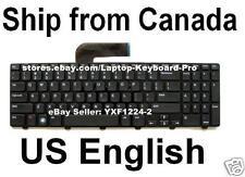 Dell Inspiron N5110 M5110 P17F 04DFCJ mp-10k7 Keyboard  - US English