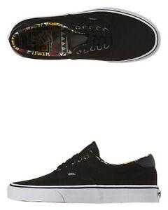 Vans-Shoes-Era-59-C-amp-L-Black-Geo-USA-SIZE-Skateboard-Sneakers