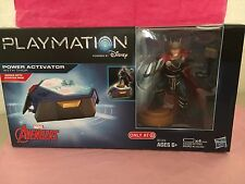 NEW ✿ Playmation Power Activator with Thor - Target Exclusive Powered by Disney