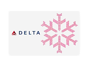 Delta Airlines Electronic Gift Card 500 Expedited Delivery Ebay