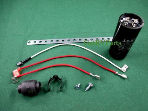 Dometic 3311883000 RV Air Conditioner AC Penguin Hard Start Kit