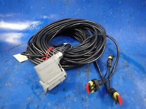 Working-Floodlight-Harness-Assembly-Manitowoc-03114604