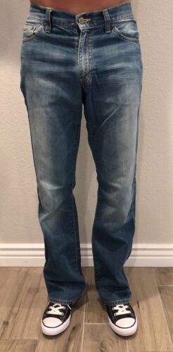 Frx Frx Hommes Taille Jeans Hommes Taille 30x32 Jeans 7ddStq