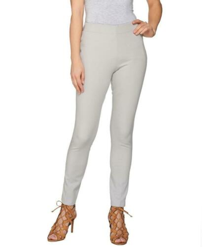 Attitudes by Renee Stretch Supreme Knit Pull-On Pants Womens Choose Color Size