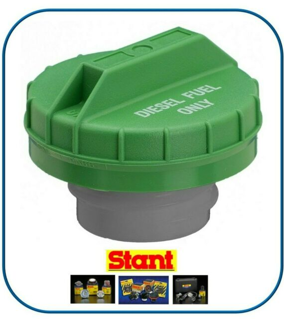 Fuel Tank Cap-Diesel Only Fuel Cap Stant 10830D