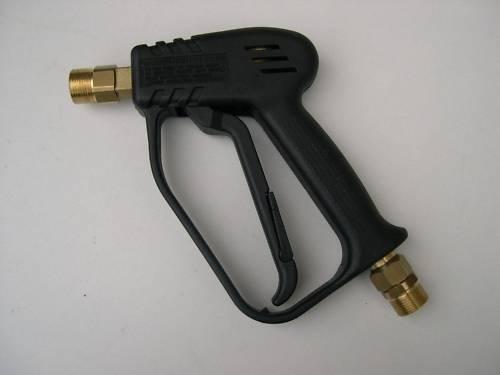 HD Pistole M22 für Kärcher Kränzle HD HDS Hochdruckreiniger Dampfstrahler