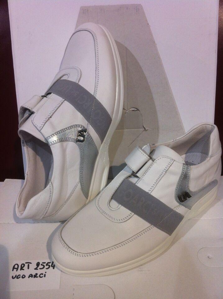 Scarpa uomo Sneaker's UGO ARCI n° 40 e 41 (tg. 6 e 7 eu)   SCONTO 50%