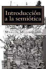 Introducción a la Semiótica : Modelo de análisis de Los Discursos de la...