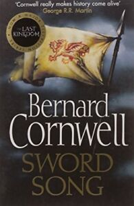 Sword-Song-The-Alfred-Series-Book-4-The-La-by-Cornwell-Bernard-Paperback