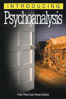 Introducing Psychoanalysis by Ivan Ward (Paperback, 2000)